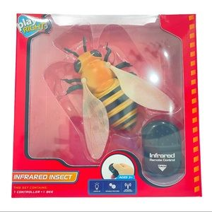 NEW Remote Control Infrared Bee